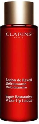 Clarins Paris Super Restorative WakeUp Lotion