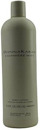 Donna Karan Cashmere Mist By Body Lotion