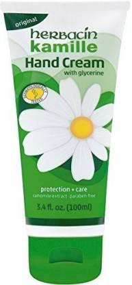 Herbacin Kamille With Glycerine Hand Cream