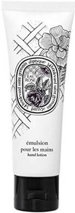 Diptyque Eau Rose Hand Lotion
