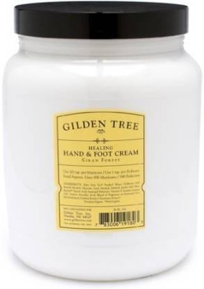 Gilden Tree Nourishing Hand Foot Cream