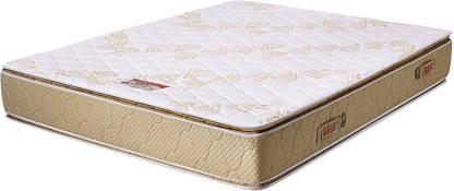 KURLON Desire Top 8 inch King Bonnell Spring Mattress