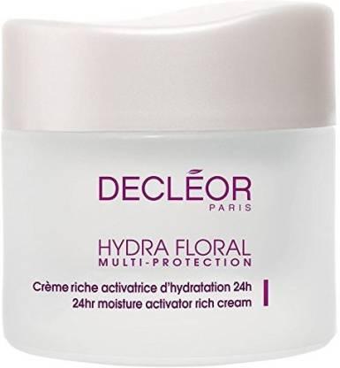 DECLEOR Hydra oral Multi Protection Rich Cream