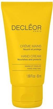 DECLEOR Intense Nutrition Hand Cream