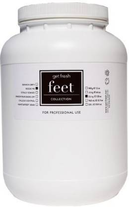 Get Fresh Feet Collection Rescue Me Intensive Foot Repair Creme