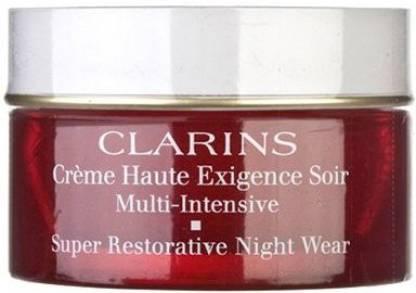 Clarins Paris Super Restorative Night Wear