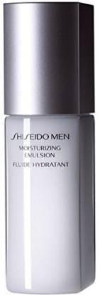 Shiseido Men Moisturising Emulsion