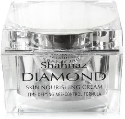 Shahnaz Husain Herbal Diamond Plus Skin Nourishing Cream