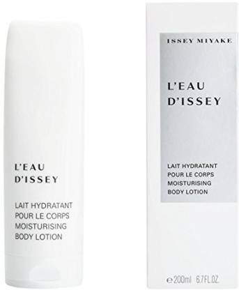 ISSEY MIYAKE LEau DIssey Body Lotion