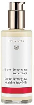 Dr. Hauschka Lemon Body Moisturiser