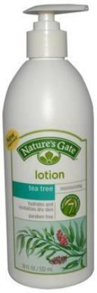 Nature's Gate Bulk Saver Mosturizing lotion
