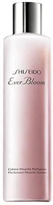 Shiseido Ever Bloom Perfumed Shower Cream