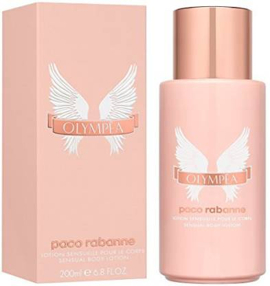 PACO RABANNE A Body Lotion