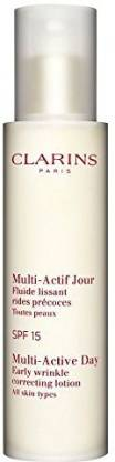 Clarins Paris MultiActive Day Early Wrinkle Correcting Lotion