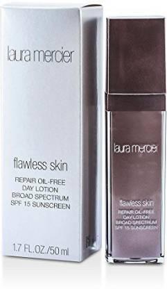 LAURA MERCIER awless Skin Repair OilFree Day lotion
