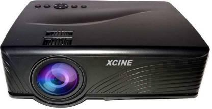 Xcine XC103 Portable Projector