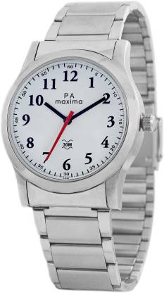 Maxima 42840CMGI Attivo Collection Analog Watch - For Men