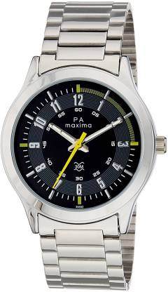 Maxima 36592CMGI Analog Watch - For Men
