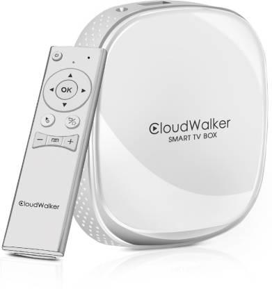 CloudWalker Smart TV Box Media Streaming Device