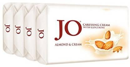 Jo Almond & Cream Soap