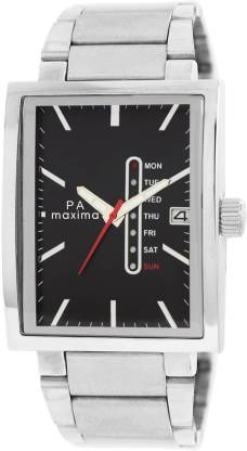 Maxima 25140CMGI Attivo Analog Watch - For Men