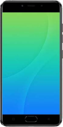 Gionee S10 Lite (Black, 32 GB)