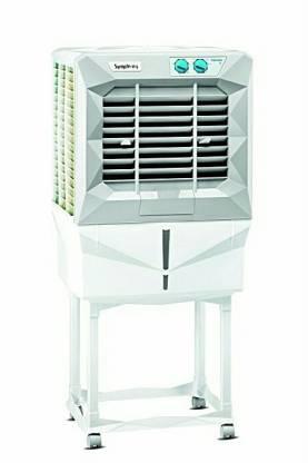 Symphony 0 L Window Air Cooler