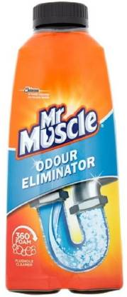 Mr Muscle Odour Eliminator Liquid Drain Opener