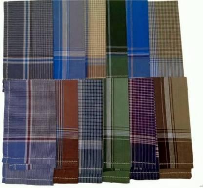 "MEG SDKR1501 [""Multicolor""] Handkerchief"