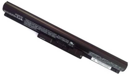 Rega IT SONY SVF1521TSTB, SVF1521U4E 4 Cell Laptop Battery