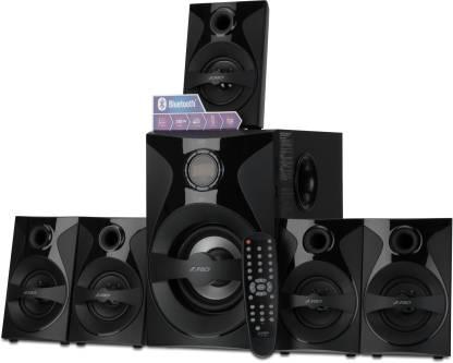 F&D F 3800X 80 W Bluetooth Home Theatre