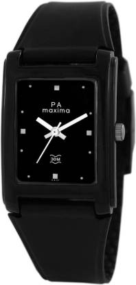 Maxima 02431PPGW Analog Watch - For Men