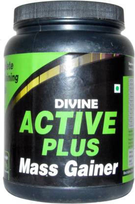 Active Plus Weight Gainers/Mass Gainers