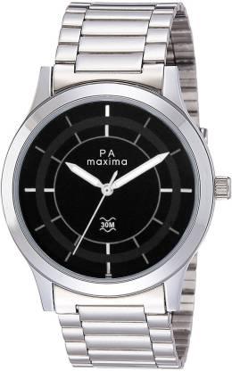 Maxima 36595CMGI Analog Watch - For Men