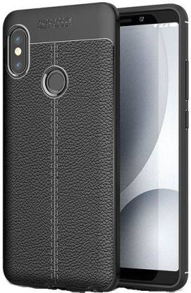 Wellpoint Back Cover for Mi Redmi Note 5 Pro