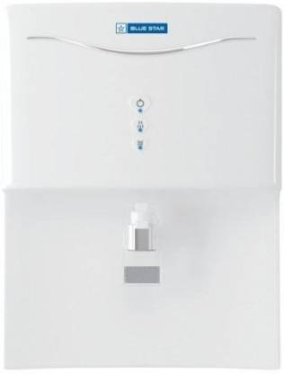 Blue Star Aristo 7 L RO + UV Water Purifier with Pre Filter