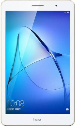 Honor MediaPad T3 3 GB RAM 32 GB ROM 8 inch with Wi-Fi+4G Tablet (Luxurious Gold)
