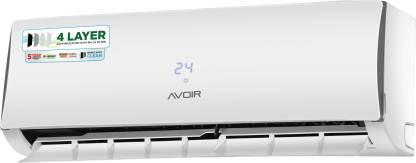 Avoir 1.5 Ton 3 Star Split Inverter AC  - White