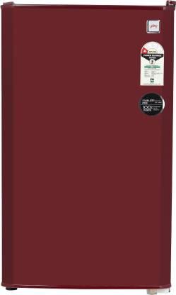 Godrej 99 L Direct Cool Single Door 1 Star Refrigerator