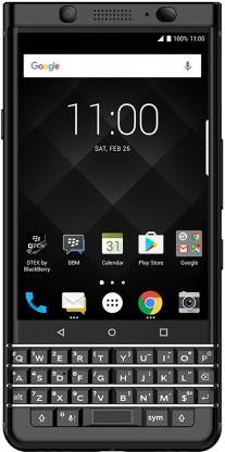 BlackBerry Keyone (Black, 64 GB)