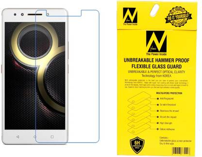 NEO Screen Guard for Lenovo K8 Note