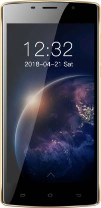 Kenxinda P8 (Gold, 8 GB)