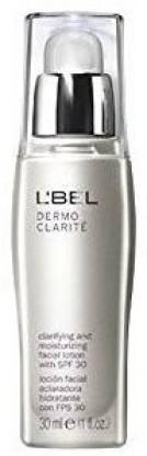 Generic LBel Dermo Clarit Am Clarifying And Moisturizing Facial lotion