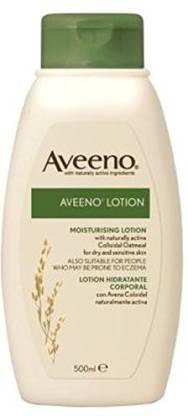 Generic Aveeno lotion