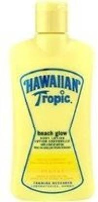 Hawaiian Tropic Beach Glow Body Lotion