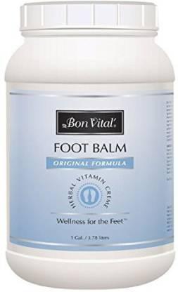 Bon Vital Foot Balm