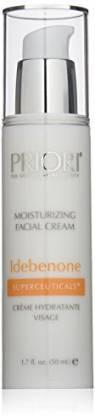 Generic Priori Idebenone Complex Superceuticals Moisturizing Facial Cream