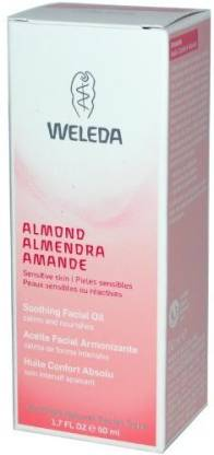 Generic Weleda Almond Soothing Facial Lotion