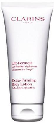 Illuminations Clarins ExtraFirming Body lotion