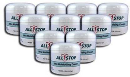 All Stop Ultra Moisturizing Dry Skin Cream